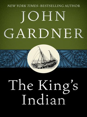 cover image of The King's Indian