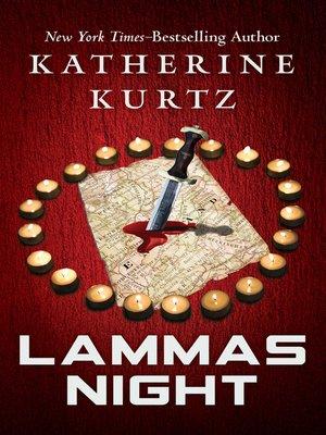 cover image of Lammas Night