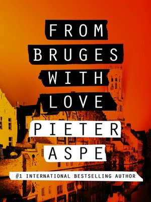 cover image of From Bruges with Love