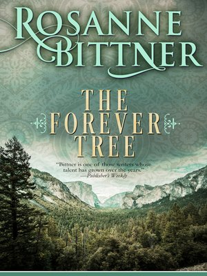 cover image of The Forever Tree