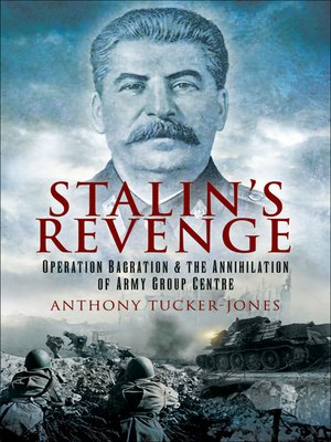 cover image of Stalin's Revenge