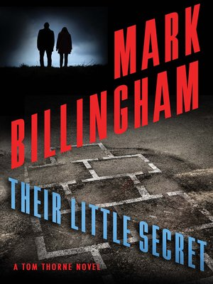 cover image of Their Little Secret
