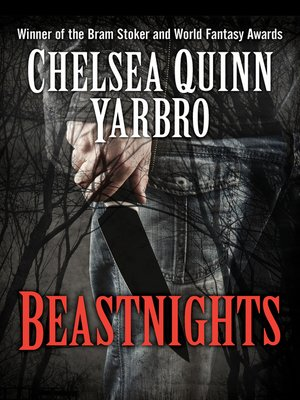 cover image of Beastnights