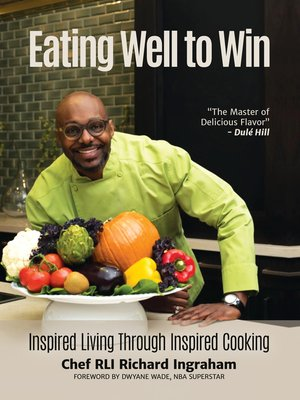 cover image of Eating Well to Win