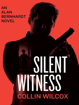 cover image of Silent Witness