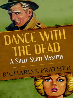 cover image of Dance with the Dead