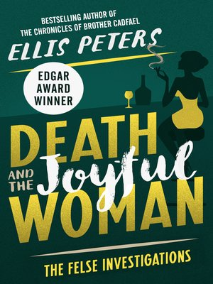 cover image of Death and the Joyful Woman