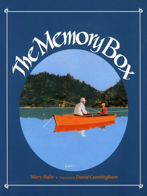 cover image of Memory Box