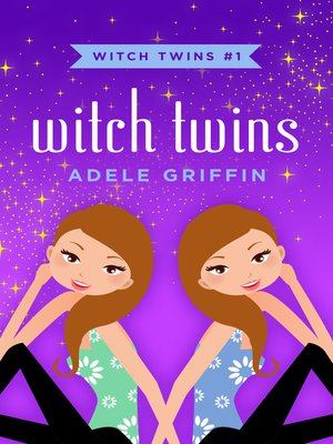 cover image of Witch Twins