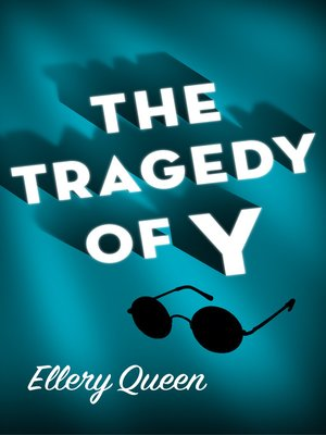 cover image of The Tragedy of Y