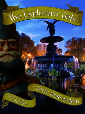 cover image of The Explorers' Gate