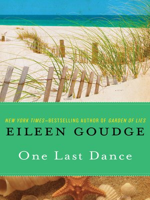 cover image of One Last Dance