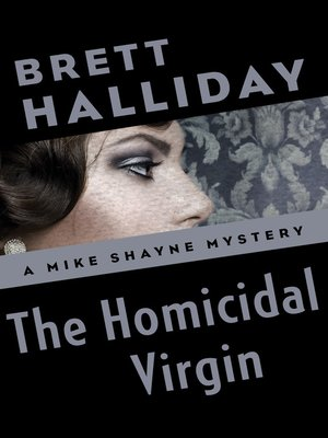 cover image of The Homicidal Virgin
