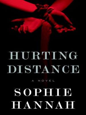 cover image of Hurting Distance