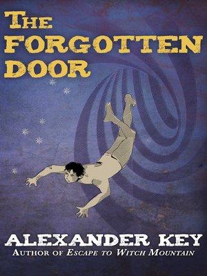 cover image of The Forgotten Door