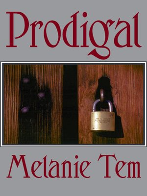 cover image of Prodigal
