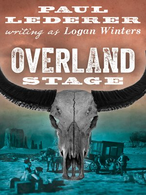 cover image of Overland Stage