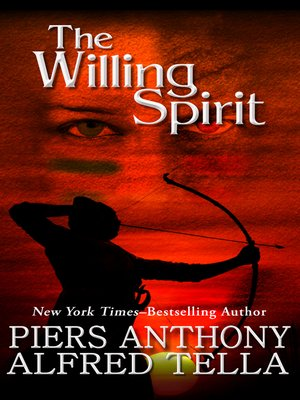 cover image of Willing Spirit