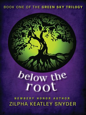 cover image of Below the Root