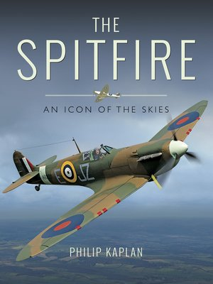 cover image of The Spitfire
