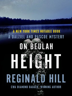cover image of On Beulah Height