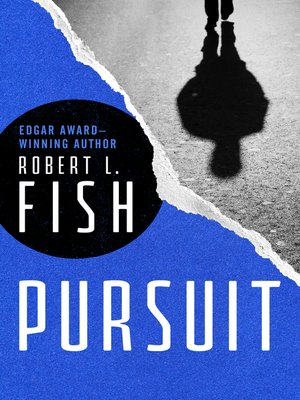 cover image of Pursuit
