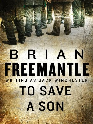 cover image of To Save a Son