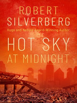 cover image of Hot Sky at Midnight