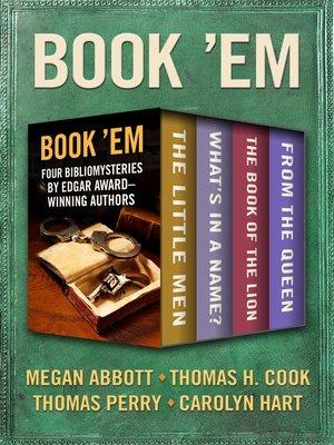 cover image of Book 'Em