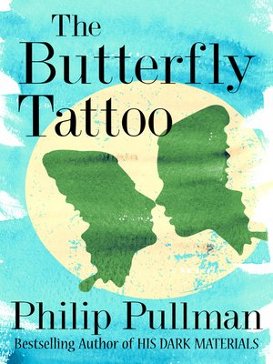 cover image of The Butterfly Tattoo