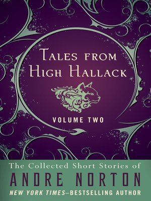 cover image of Tales from High Hallack, Volume Two