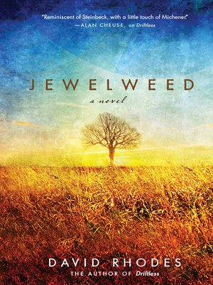 cover image of Jewelweed