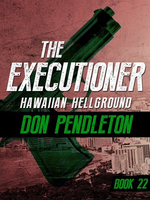 cover image of Hawaiian Hellground