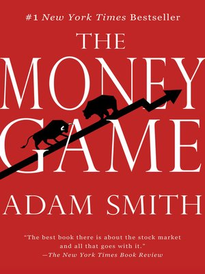 cover image of The Money Game