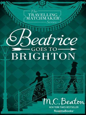 cover image of Beatrice Goes to Brighton