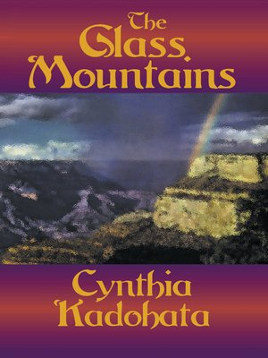 cover image of The Glass Mountains