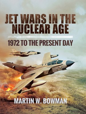 cover image of Jet Wars in the Nuclear Age