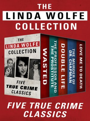 cover image of The Linda Wolfe Collection