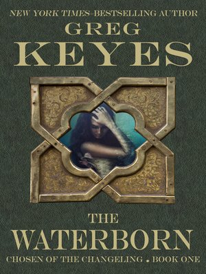 cover image of The Waterborn