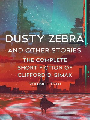 cover image of Dusty Zebra