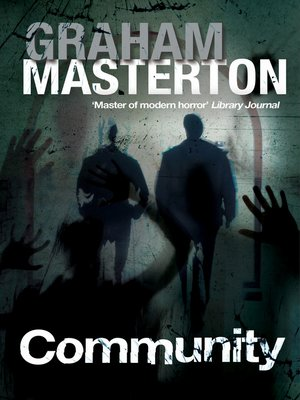 cover image of Community