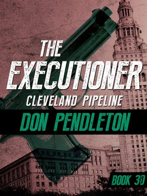 cover image of Cleveland Pipeline