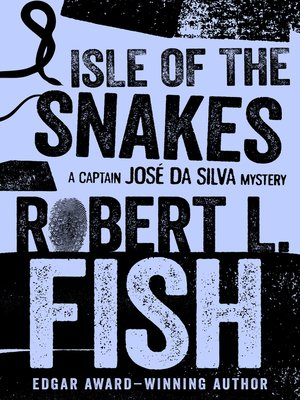 cover image of Isle of the Snakes