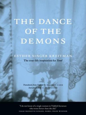 cover image of The Dance of the Demons