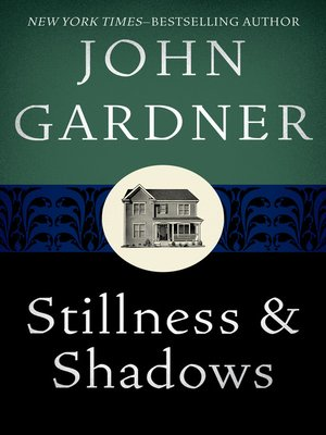 cover image of Stillness and Shadows