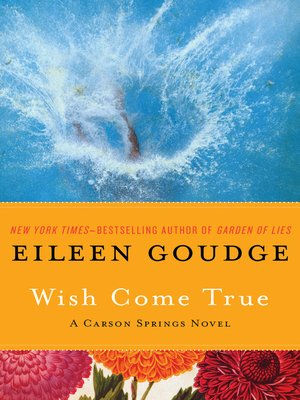 cover image of Wish Come True