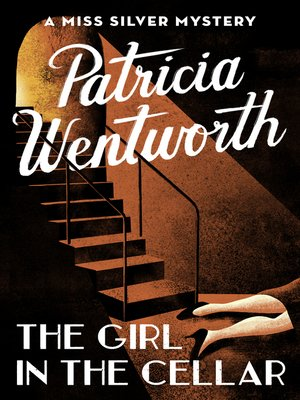 cover image of The Girl in the Cellar