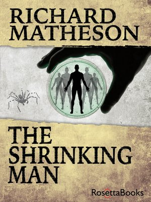 cover image of The Shrinking Man