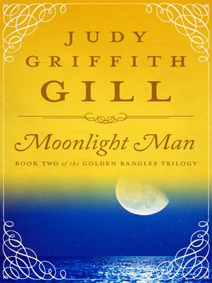 cover image of Moonlight Man