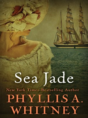cover image of Sea Jade